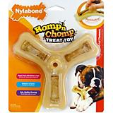 Romp N Chomp Triple Treat Dog Treat Toy