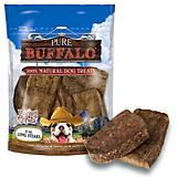 Loving Pets Buffalo Lung Steak Dog Treat