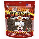 Loving Pets Grillicious Beef Dog Treat