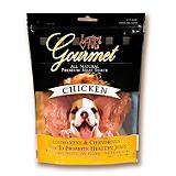 Loving Pets Gourmet Chicken Filet Dog Treat