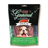 Loving Pets Gourmet Duck Filet Dog Treat