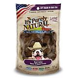 Loving Pets So Natural Beef Jerky Dog Treat