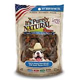Loving Pets So Natural Beef Biscotti Dog Treat
