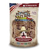 Loving Pet Natural Biscotti Dog Treat