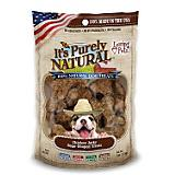 Loving Pets So Natural Chicken Jerky Dog Treat