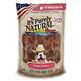 Loving Pets So Natural Chicken Tender Dog Treat