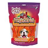 Loving Pets Vegitopia Sliced Carrot Dog Treat