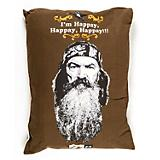 Duck Dynasty Phil Robertson Pillow Dog Bed