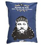 Duck Dynasty Willie Robertson Pillow Dog Bed