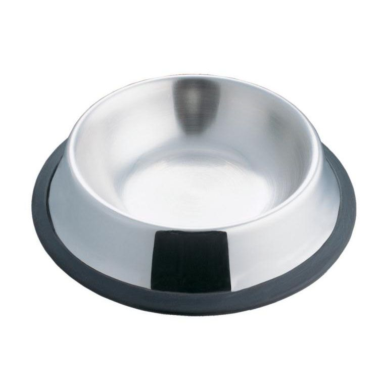 Indipets No-Tip Cat Bowl
