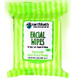 Earthbath Pet Facial Wipes