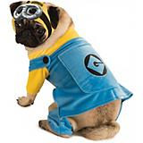 Despicable Me Minion Halloween Dog Costume