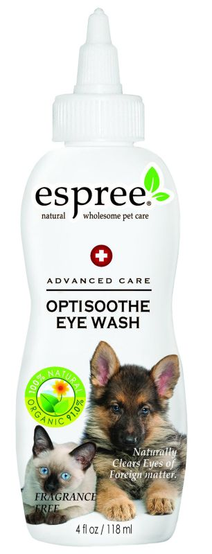 Espree Optisooth Pet Eye Wash