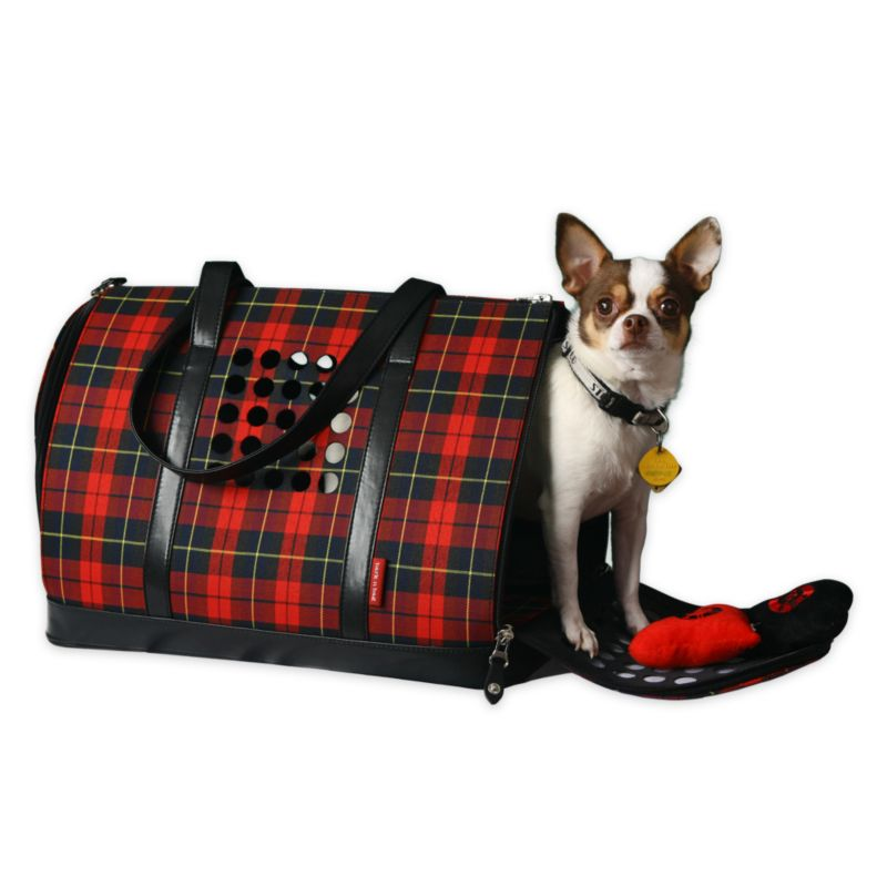 Bark n Bag Barkwell Carrier One Pet Carrier