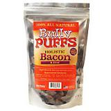 Health Extension Bully Puffs Dog Treat