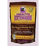 Health Extension Lamb/Brown Rice Dry Dog Food