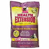 Health Extension Little Bites Senior Dog Food