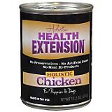 Health Extension Meaty Mix Chicken Dog Food 12 Pk