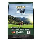 Canidae Pure Land with Bison Dry Dog Food