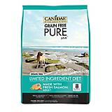 Canidae Pure Sea with Salmon Dry Dog Food