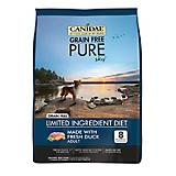 Canidae Pure Sky with Duck Dry Dog Food