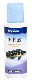 Aqueon pH Plus Aquarium Conditioner 4oz