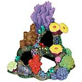 Blue Ribbon Indonesian Reef Cavern Decoration