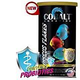 Cobalt Discus Hans Flake Fish Food