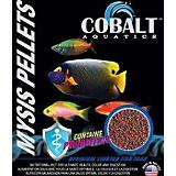 Cobalt Mysis Pellet Fish Food