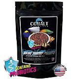Cobalt Brine Shrimp Pellet Fish Food