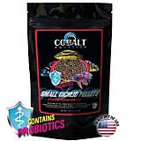 Cobalt Cichlid Small Pellet Fish Food