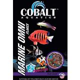 Cobalt Marine Omnivore Flake Fish Food