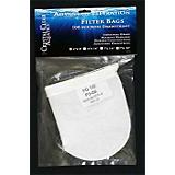 Crystal Clear 100M  Filter Bag w/Draw String