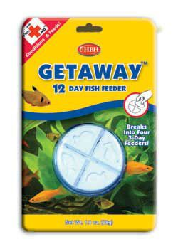 HBH Getaway Fish Vacation Fish Feeder
