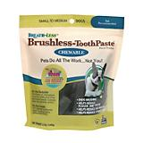 Ark Naturals Breath-Less Toothpaste Dog Chew