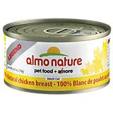 Almo Legend Chicken Breast Can Cat Food 24 Pack