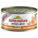 Almo Legend Chicken/Pumpkin Can Cat Food 24 Pack