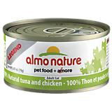 Almo Legend Tuna/Chicken Can Cat Food 24 Pack