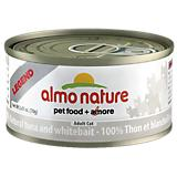 Almo Legend Tuna/Whitebait Can Cat Food 24 Pack