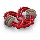 Hugs Pet Jaws Pretzel Dog Toy