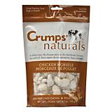Crumps Naturals Chicken Morsels Dog Treat