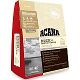 Acana Duck and Bartlett Pear Dry Dog Food