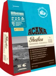 Acana Pacifica Dry Dog Food 15lb