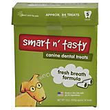Smart N Tasty Fresh Breath Small Dog Treat