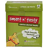 Smart N Tasty Fresh Breath Medium Dog Dental Treat