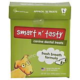 Smart N Tasty Fresh Breath Large Dog Treat