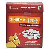 Smart N Tasty Skin and Coat Small Dog Treat