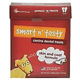 Smart N Tasty Skin and Coat Large Dog Treat