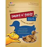 Smart N Tasty Duck Dog Treat