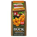 Crunchers Grain Free Savory Duck Dog Treat